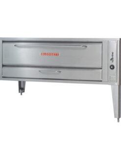 Pizza Oven single deck