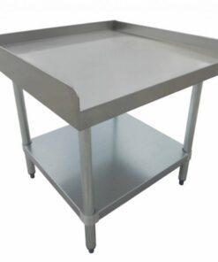 30x36 equipment stand