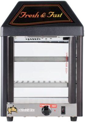 star 12MC food warmer display