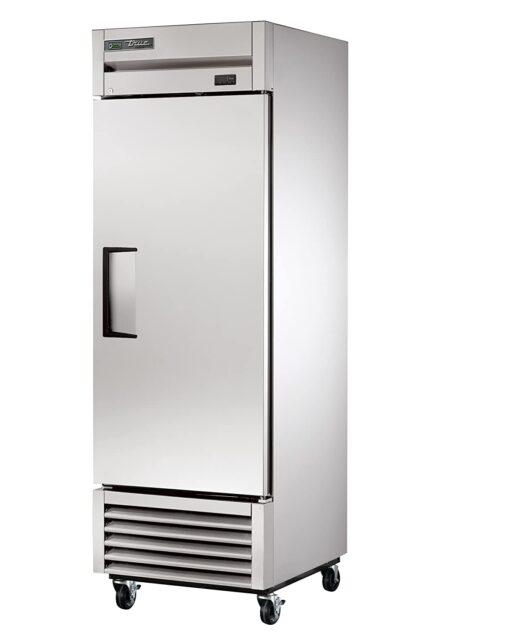 True one door Stainless steel reach-in Freezer
