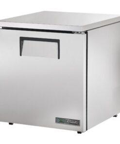 True one door undercounter refrigerator